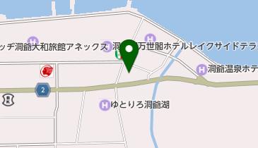 アンジュールの地図画像