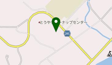 蛍・カラオケサロンの地図画像