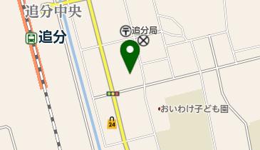 キララの地図画像