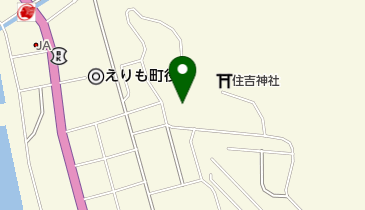 チャンスの地図画像