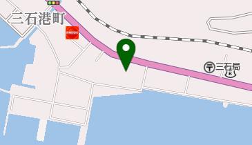 杏子の地図画像