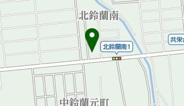 酔ingの地図画像