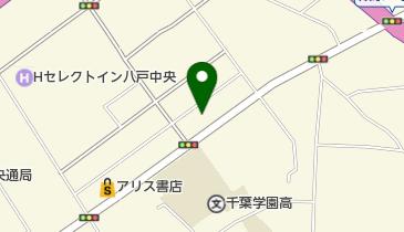 株式会社三八五オートリース」(八戸市-社会関連-〒031-0081)の地図 ...