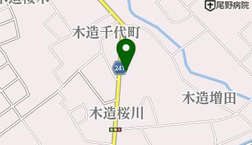 朝日タクシーの地図画像