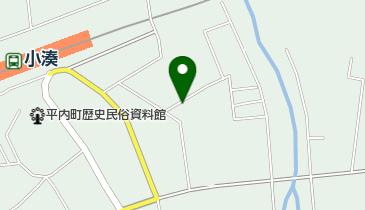 ベステージュの地図画像