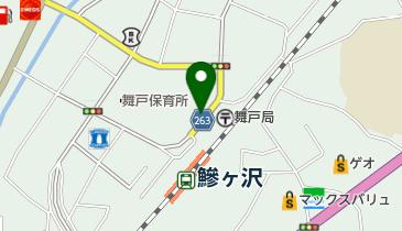 ひまわりの地図画像