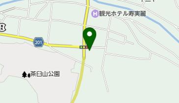 あゆの地図画像