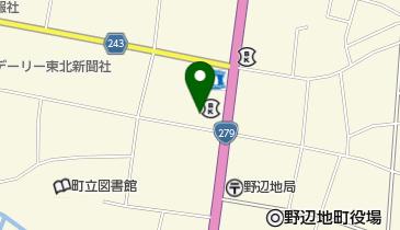 ガルの地図画像