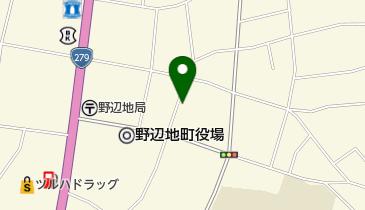 ノンベヂの地図画像