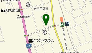 スナックジュンの地図画像