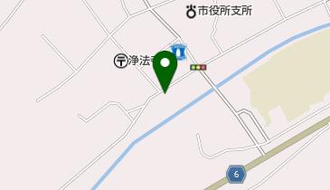 林商店の地図画像