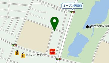 仙台個人タクシー事業協同組合の地図画像