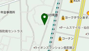 武田動物病院の地図画像