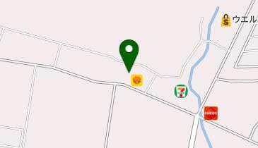 栄和タクシー配車センターお客様専用の地図画像