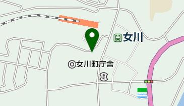 白山神社社務所の地図画像