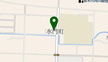 ピザ・テンフォー秋田大館店の地図画像