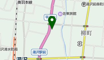 エレガントの地図画像
