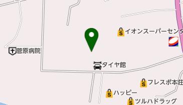 ハートワン交通の地図画像