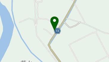 高橋自転車店の地図画像