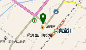 株式会社大沢呉服店の地図画像