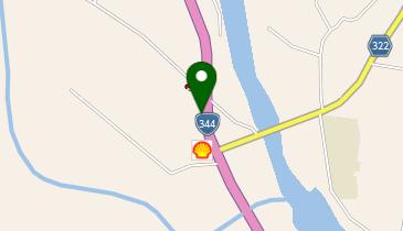 沓沢呉服店の地図画像