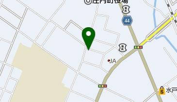 SnackCoCoの地図画像