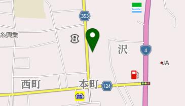 三協ハイヤー配車センターの地図画像