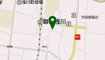 スナックブーケの地図画像