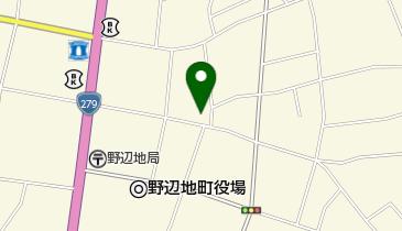 スナック101の地図画像