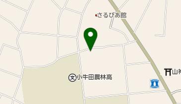 くさかり鍼灸治療院の地図画像