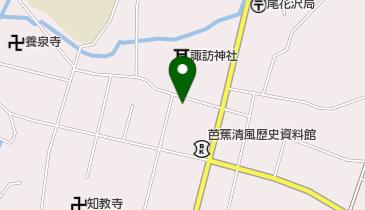 紅花の地図画像