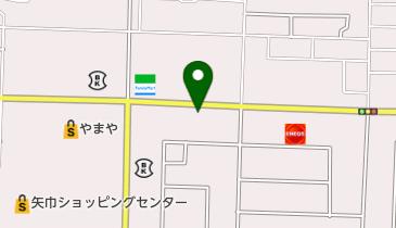 夢酒場の地図画像