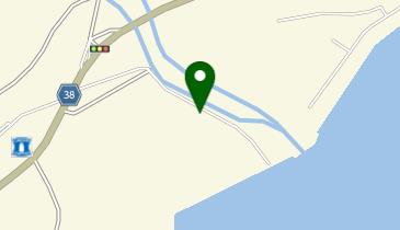 松川浦環境公園の地図画像