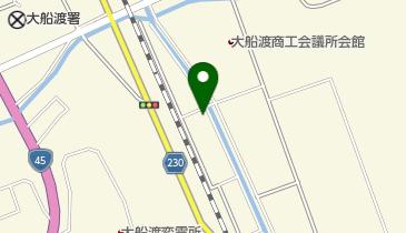 スナックRenの地図画像