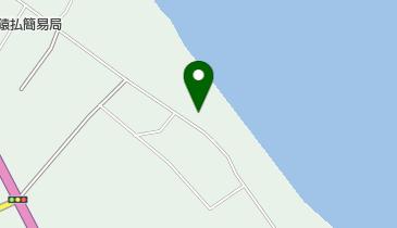 猿払村漁協 浜猿払荷捌所の地図画像