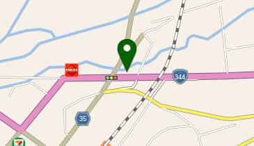 高橋呉服店の地図画像