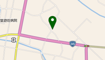 パートナーの地図画像