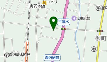 LipStickの地図画像