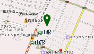 Re・楽ほぐし整体&漢方Cafeの地図画像