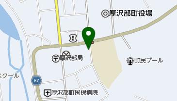 ラバーズの地図画像