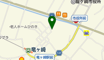 ビバルディパブNEOの地図画像