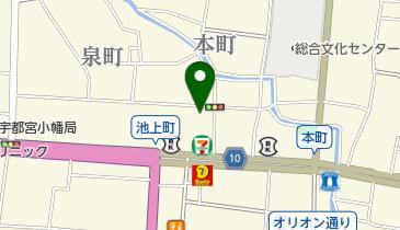貴夫人の地図画像