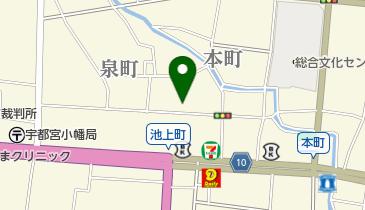 円居の地図画像