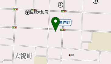 栃木県佐野市の教会