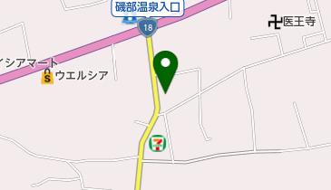 さがのの地図画像