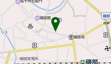 バー&スナックTENの地図画像
