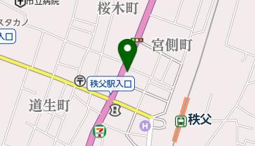 木の実の地図画像
