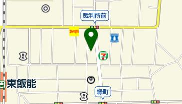 株式会社シャディ宣広社 飯能店の地図画像