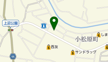 トーカイ 東松山店の地図画像