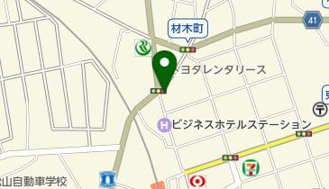 古書ブックブック東松山店の地図画像
